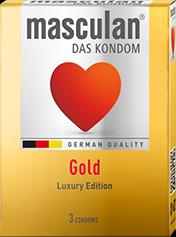 Bao cao su masculan® Gold